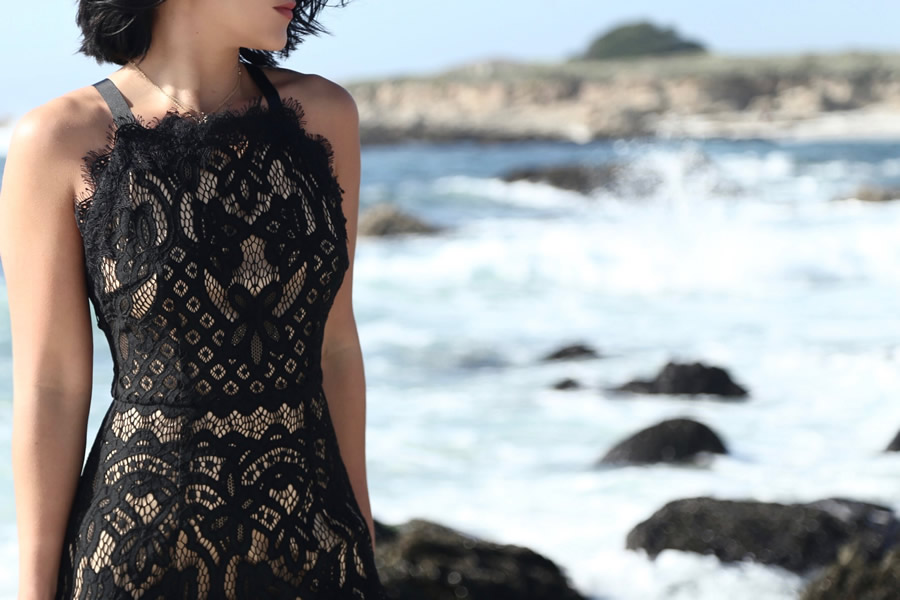 blacklacemididress6